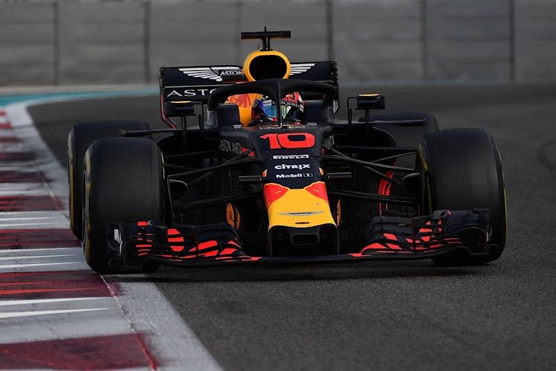Red Bull: Gasly needs 'discipline' for 2019 step