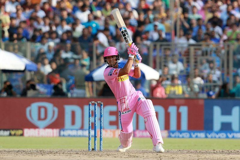 Riyan Parag will be a prospective addition for RR in the coming years
