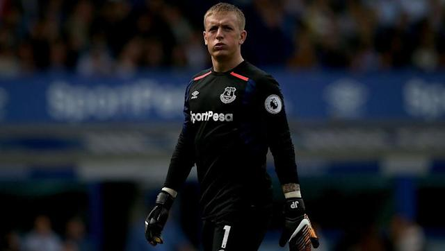 <p>A bright spark in an otherwise dismal season for Sunderland last year, Jordan Pickford has emerged as a fantastic English goalkeeping prospect.</p> <br><p>Everton acted quickly when the summer transfer window opened, making £30m Pickford the most expensive British goalkeeper in history. Blessed with superb reflexes and acrobatic abilities in the air, Pickford certainly seems to be the real deal.</p> <br><p>The 23-year-old isn't ready for the Bernabéu yet, but a few solid seasons with Everton and the best teams in the world will come calling.</p>