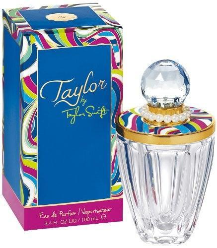 <p>The <span>Taylor Swift Eau de Parfum Spray</span> ($63) smells of fruity peach and floral.</p>
