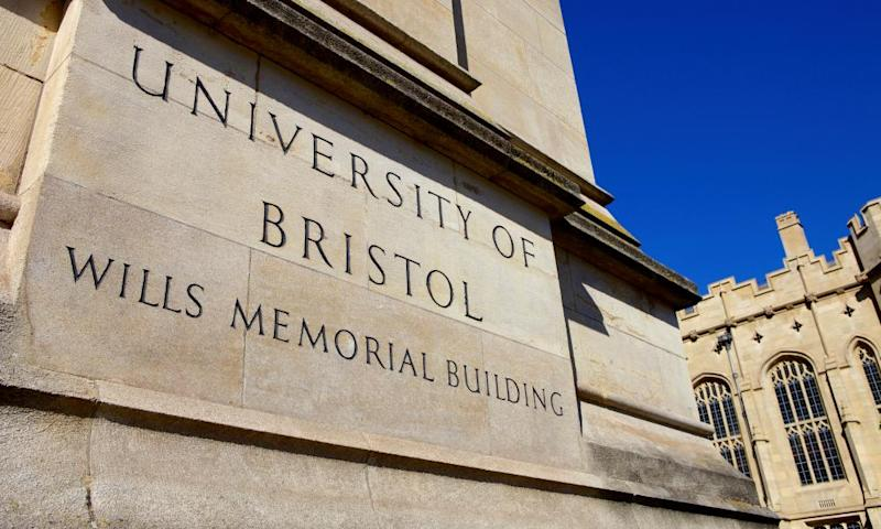 Bristol University was founded with money given by tobacco baron Henry Overton Mills, but now students are upset by what they claim are his links to the slave trade.