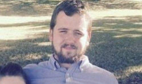 The victim, Daniel Shaver, was a married father of two.