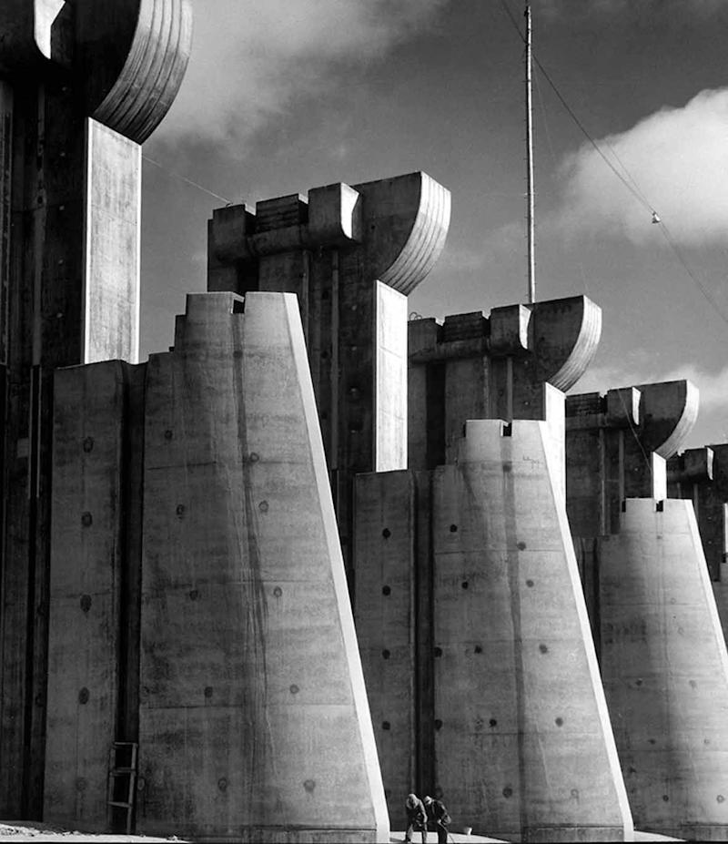 Photo credit: © Images by Margaret Bourke-White. 1936 The Picture Collection Inc. All rights reserved