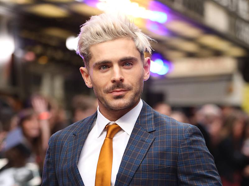 Zac Efron reassures fans he 'bounced back quick' after battling deadly infection