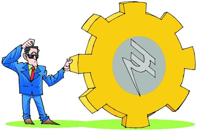 But Telangana has a fiscal deficit-GSDP ratio slightly higher than the FRBM-legislated threshold at 3%. (Illustration: rohnit phore)
