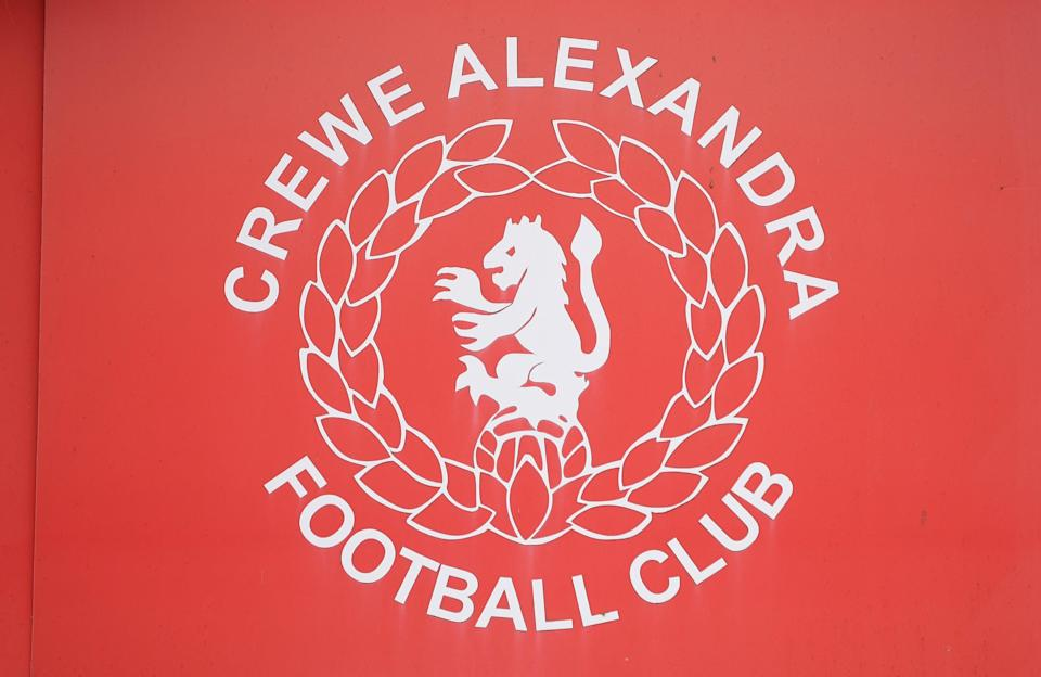 John Bowler became Crewe Alexandra's chairman in 1987 (Getty Images)