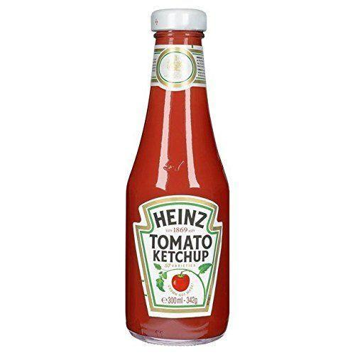 """<p><strong>Heinz</strong></p><p>amazon.com</p><p><a href=""""https://www.amazon.com/dp/B01D6E2LXA?tag=syn-yahoo-20&ascsubtag=%5Bartid%7C10060.g.35049077%5Bsrc%7Cyahoo-us"""" rel=""""nofollow noopener"""" target=""""_blank"""" data-ylk=""""slk:Shop Now"""" class=""""link rapid-noclick-resp"""">Shop Now</a></p><p>If you're out of ketchup, don't throw out the glass bottle it came in. Campers love cracking open their eggs and storing them in bottles just like this. Keep it nice and cold on your journey, and in the morning you can easily whip up some tasty eggs thanks to this transportation method. </p>"""