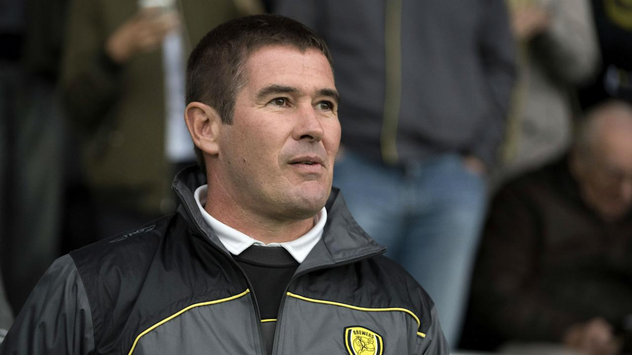 Burton Albion manager Nigel Clough has refused the chance to return to a club inextricably linked to his family name in Nottingham Forest.