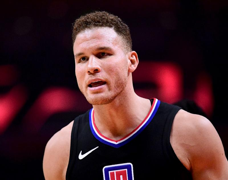 Pistons acquire Blake Griffin from Clippers