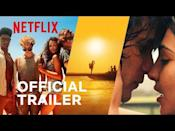 "<p>When you've got teens from warring tribes going head to head, there's going to be <a href=""https://www.esquire.com/entertainment/tv/a32304837/outer-banks-netflix-real-filming-location-fact-fiction-pogue-kook/"" rel=""nofollow noopener"" target=""_blank"" data-ylk=""slk:drama"" class=""link rapid-noclick-resp"">drama</a>. Just look at the Montagues and the Capulets, or the Greasers and Socs. This time, it's the Pogues, working-class youngsters on the North Carolina coast, and their posh rivals, the Kooks. They're into surfing, being impossibly attractive, and solving the mysteries around their leader's missing dad and a buried treasure. What could be more binge-worthy than that?</p><p><a class=""link rapid-noclick-resp"" href=""https://www.netflix.com/title/80236318"" rel=""nofollow noopener"" target=""_blank"" data-ylk=""slk:Watch"">Watch</a></p><p><a href=""https://www.youtube.com/watch?v=GC68w9tvv6I"" rel=""nofollow noopener"" target=""_blank"" data-ylk=""slk:See the original post on Youtube"" class=""link rapid-noclick-resp"">See the original post on Youtube</a></p>"