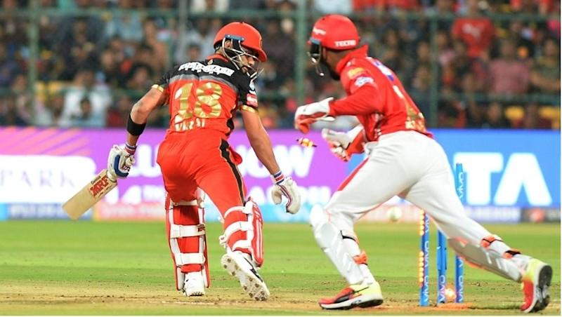 RCB vs KXIP Head-to-Head Record: Ahead of IPL 2019 Clash, Here Are Match Results of Last 5 Royal Challengers Bangalore vs Kings XI Punjab Encounters!