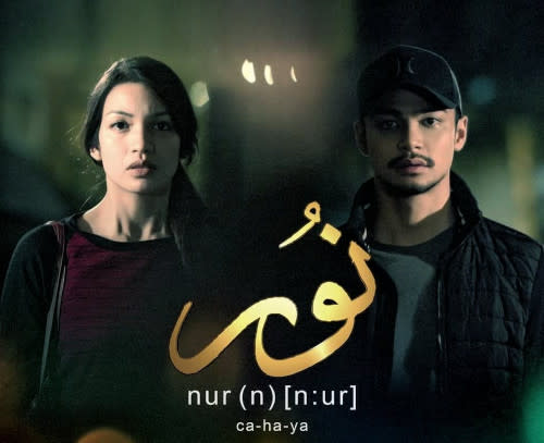The issue sparked after 'Nur' was pulled out in Indonesia due to supposed lack of viewership.