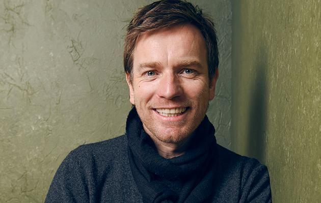 Ewan McGregor came in second place in the poll. Photo: Getty Images