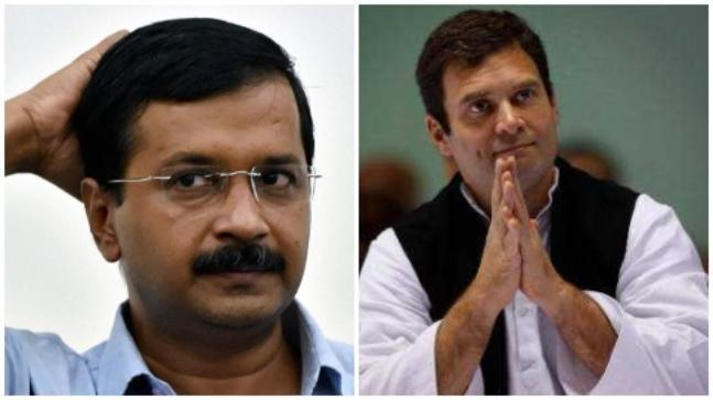 It was surprising that Rahul Gandhi did not support Arvind Kejriwal while the latter was blaming PM Modi for everything that is wrong with Delhi today. But, why does Rahul Gandhi Arvind Kejriwal's at an arm's length?