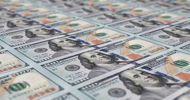 U.S. Dollar: Trade War Rhetoric, Strong Economy Aiding the Currency