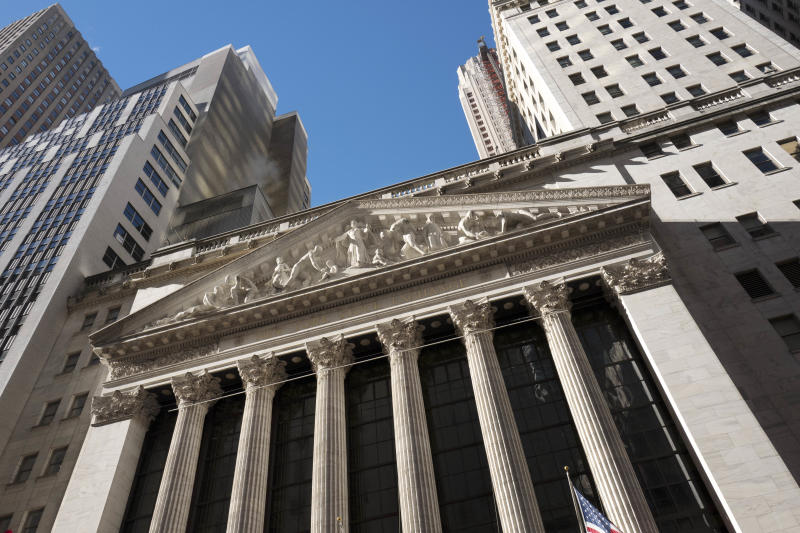 US stocks close higher as market sets latest record high