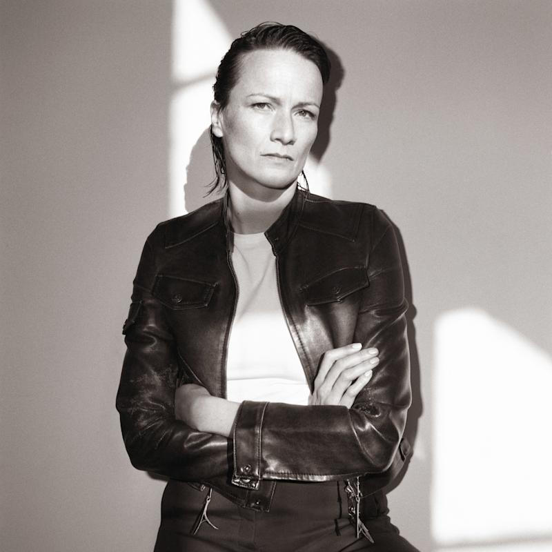 Meet Yolanda Zobel, Who Has a Whole New Way of Seeing the House of Courrèges