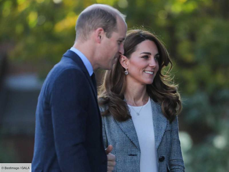 "Kate Middleton et William ont fait ""un gros effort"" qui paie"