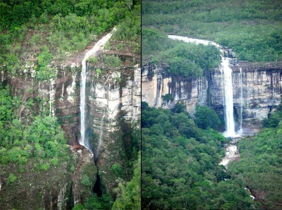 Colombian Park Could Expand to Include Isolated Tribes