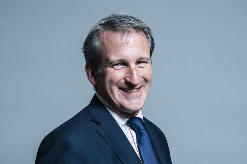 <strong>Minister Damian Hinds has admitted the government has yet to publish data on self-employed Universal Credit claimants</strong> (Parliament)