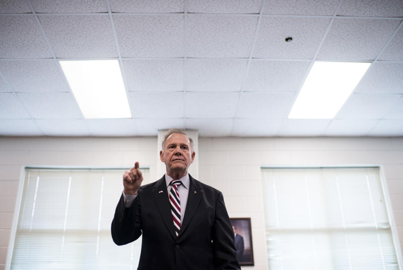 (Bill Clark via Getty Images)