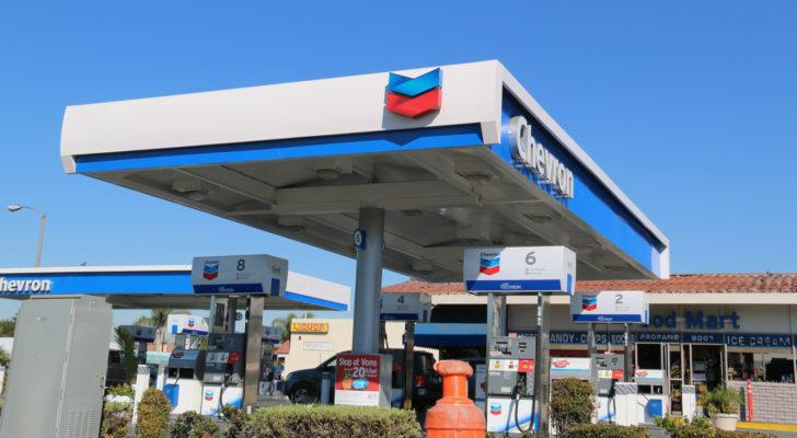 Stocks to Buy: Chevron (CVX)