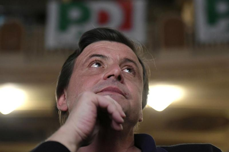 "Calenda: ""Fondi per Green New Deal? Una presa in giro"""