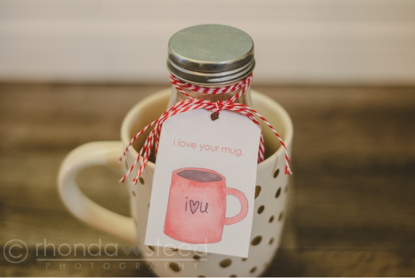 "<p>Hot chocolate + a good pun = our kind of Valentine's Day gift.</p><p><strong>Get the tutorial at <a href=""http://rhondasteed.com/valentines-hot-chocolate-gift"" rel=""nofollow noopener"" target=""_blank"" data-ylk=""slk:Just Rhonda"" class=""link rapid-noclick-resp"">Just Rhonda</a>.</strong></p>"