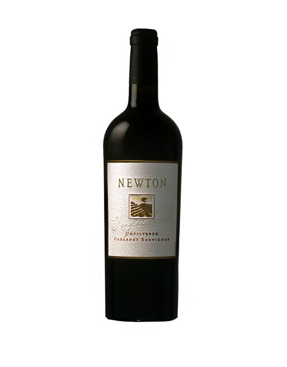"""<p><strong>Newton Vineyard</strong></p><p>reservebar.com</p><p><strong>$63.00</strong></p><p><a href=""""https://go.redirectingat.com?id=74968X1596630&url=https%3A%2F%2Fwww.reservebar.com%2Fproducts%2Fnewton-unfiltered-cabernet-sauvignon&sref=https%3A%2F%2Fwww.delish.com%2Ffood-news%2Fg35206054%2Fbest-valentines-day-wine%2F"""" rel=""""nofollow noopener"""" target=""""_blank"""" data-ylk=""""slk:BUY NOW"""" class=""""link rapid-noclick-resp"""">BUY NOW</a></p><p>Newton prides itself on its """"Old World"""" style of wine making which includes natural fermentation and bottling without filtration. This process helps each bottle have a preserved flavor with this Cabernet boasting hints of mulberries and chocolatey tannins.</p>"""