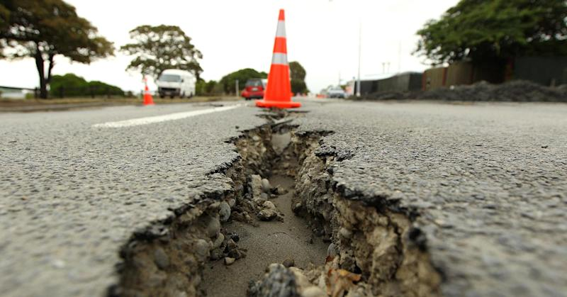 Legendary investor Bill Miller is reportedly using earthquake science to predict the market