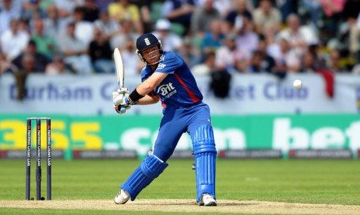 Ian Bell has been key to England's recetn success