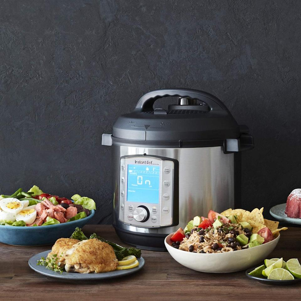 This beast makes fast work of practically any food. (Photo: Amazon)