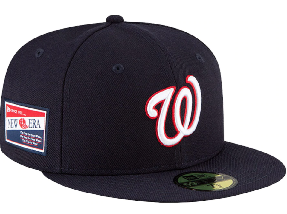 Just in time for Opening Day, shop the MLB x New Era Centennial Collection exclusively at Lids