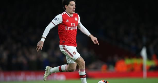 Foot - ANG - Écologie: Hector Bellerin (Arsenal) nouvel actionnaire du FC Forest Green Rovers