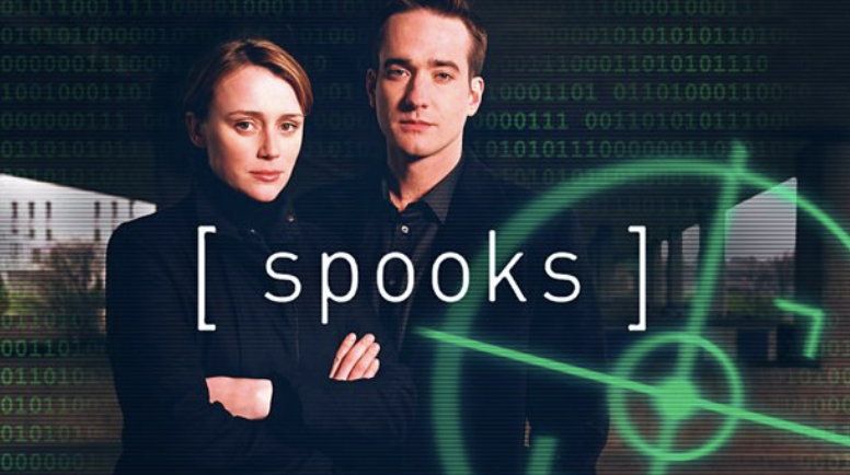 All ten series of Spooks are on iPlayer. (BBC)
