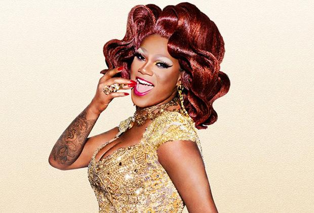 Chi Chi DeVayne, RuPaul's Drag Race star, dies at 34