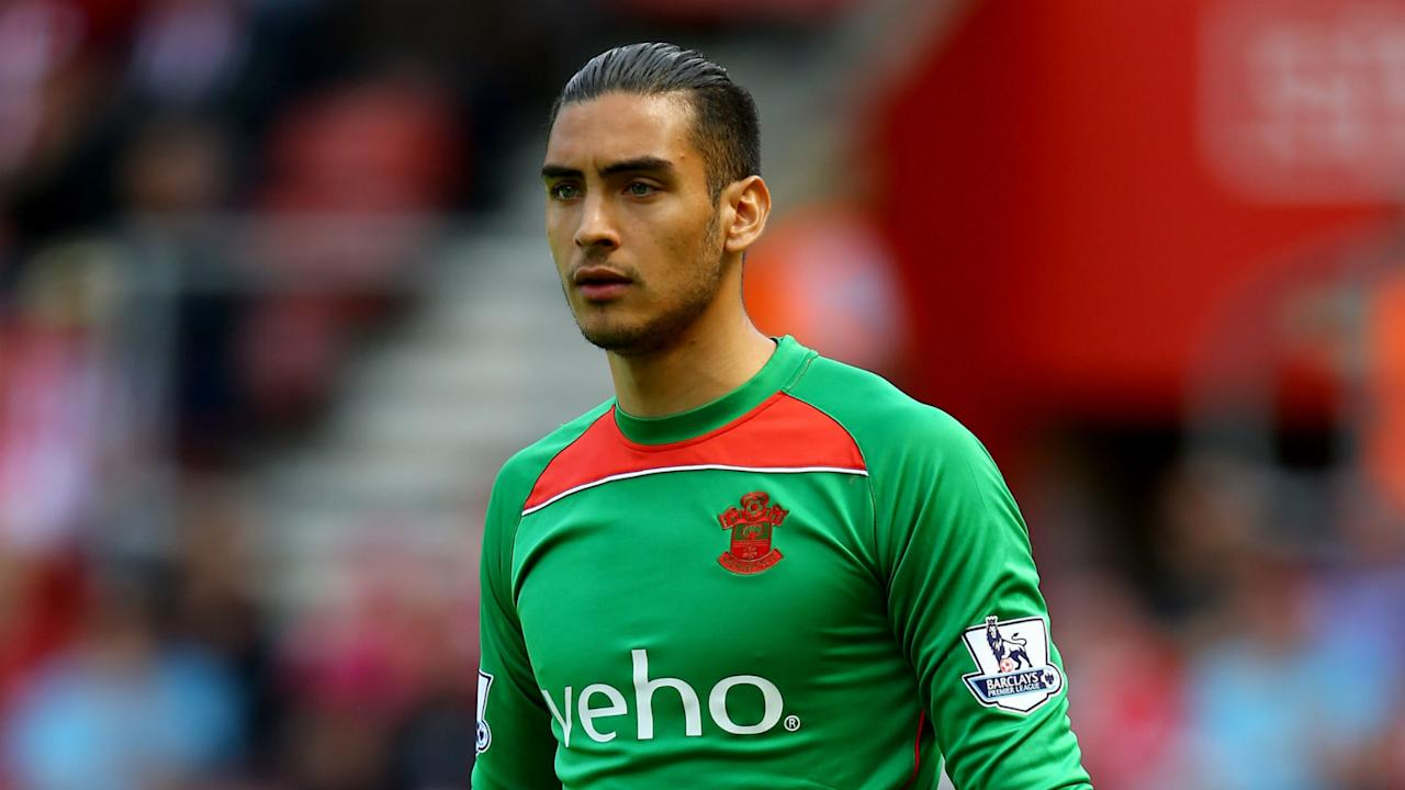 The goalkeeper will be reunited with Mauricio Pochettino after joining Spurs from Southampton