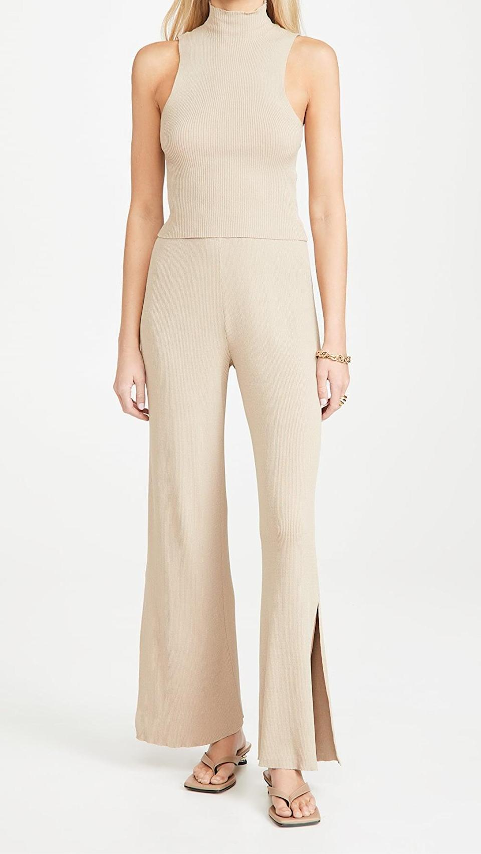 <p>These <span>Lioness New York City Pants</span> ($62, originally $89) are so flattering and chic. Pair them with a matching second-skin top.</p>