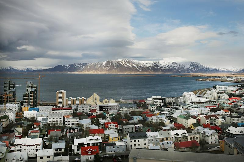 Iceland Is Making Companies Prove Women Get Equal Pay