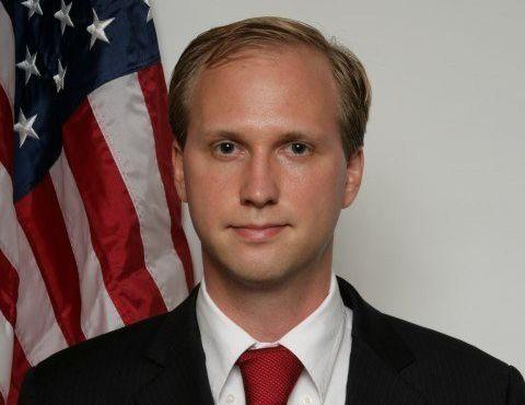 Nathan Larson is running for Congress as an independent in Virginia. In an interview with HuffPost, he was open about his pedophilia. (Photo: NathanLarsonorg)