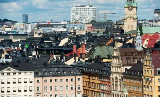 Sweden limits mortgage loans to... 105 years