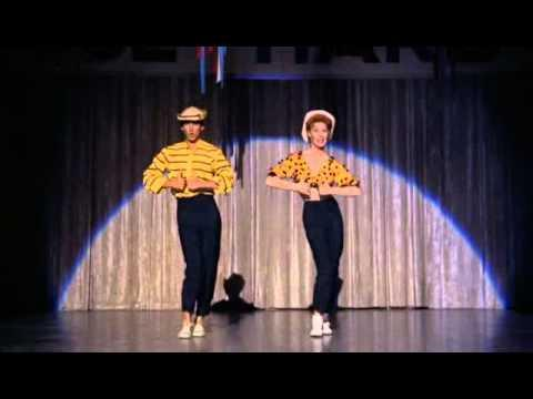 "<p>With ""Who's Got the Pain?"" <em>Fosse/Verdon</em> offers us an origin story for the number, as well as recreating it in its final form. The show has Verdon and Fosse come up with the number last minute-and they find a perfect middle ground between the upbeat song demanded by the higher-ups, and the raw story they wanted to tell. ""That's what we do though, isn't it?"" Fosse says. ""We take what hurts and we turn it into a big gag? And we're singing and we're dancing, and the audience, they're yucking it up, they're laughing so hard they don't realize that what they're laughing at is a person in agony, a person who's peeling of his own skin.""<em><br></em></p><p><a href=""https://www.youtube.com/watch?v=B55x5DNfF8k"" rel=""nofollow noopener"" target=""_blank"" data-ylk=""slk:See the original post on Youtube"" class=""link rapid-noclick-resp"">See the original post on Youtube</a></p>"
