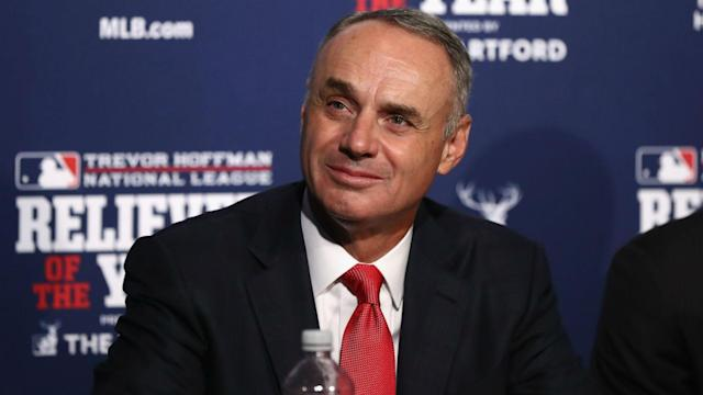 It's been nearly 20 years since MLB expanded, but the league's commissioner has three cities in mind as potential candidates.