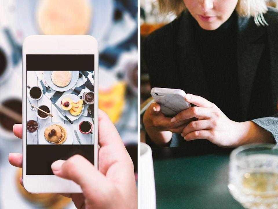 The tips and tricks to skyrocket your social media engagement. (Source: Getty)