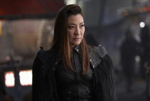 Star Trek Discovery Season 1 Finale Georgiou