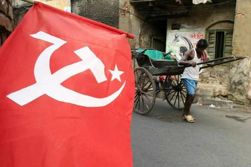 75-year-old CPI(M) Worker Dies After Setting Himself Ablaze in Indore; Was Working Against CAA, NRC