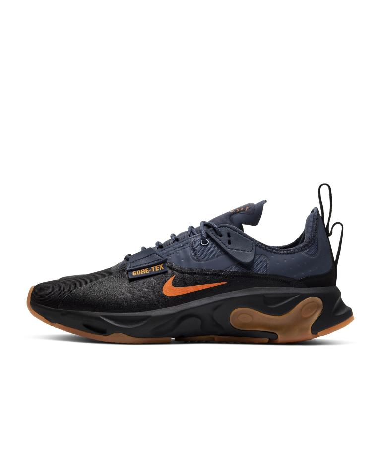 """<p><strong>nike</strong></p><p>nike.com</p><p><a href=""""https://go.redirectingat.com?id=74968X1596630&url=https%3A%2F%2Fwww.nike.com%2Ft%2Freact-type-gtx-mens-shoe-lHpZHN&sref=http%3A%2F%2Fwww.menshealth.com%2Fstyle%2Fg30795538%2Fnike-sneaker-sale-mens-deals%2F"""" target=""""_blank"""">BUY IT HERE</a></p><p><del>$160.00</del><strong><br>$120.97</strong></p><p>Love to run in the great outdoors? This pair features a synthetic, GORE-TEX uppers that can combat all the elements.</p>"""