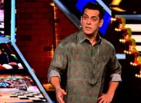 Bigg Boss 13: Salman Khan loses his composure over Shehnaz's shenanigans