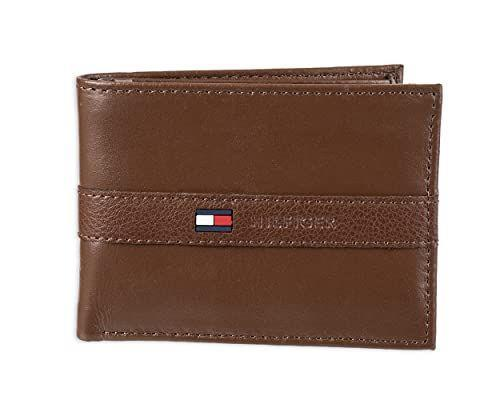 """<p><strong>Tommy Hilfiger</strong></p><p>amazon.com</p><p><strong>$19.99</strong></p><p><a href=""""https://www.amazon.com/dp/B00422MCVM?tag=syn-yahoo-20&ascsubtag=%5Bartid%7C1782.g.36255685%5Bsrc%7Cyahoo-us"""" rel=""""nofollow noopener"""" target=""""_blank"""" data-ylk=""""slk:BUY NOW"""" class=""""link rapid-noclick-resp"""">BUY NOW</a></p><p>Chances are he has one that looks exactly except more worn out. Get him that replacement he's been holding off on.</p>"""