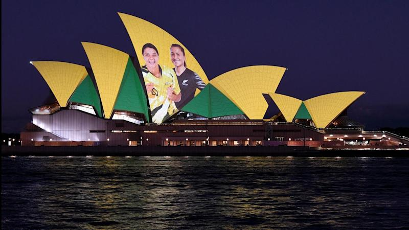 Australia and New Zealand will jointly host the 2023 Women's World Cup